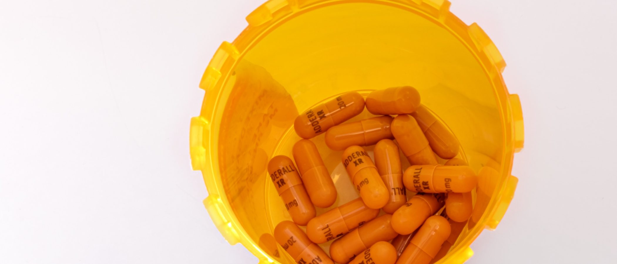 Adderall Addiction and Abuse